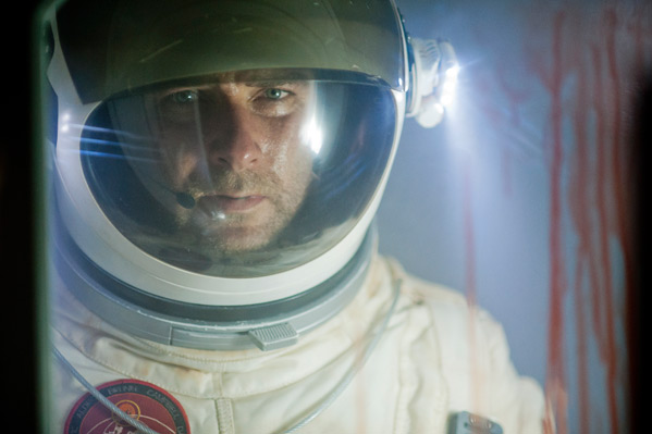 Liev Schreiber in Last Days on Mars