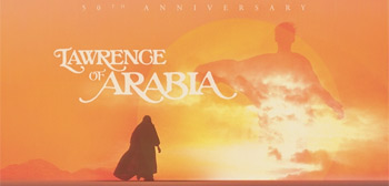 Lawrence of Arabia Re-Release