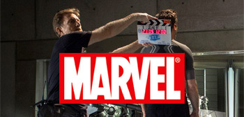 Iron Man 3 Panel