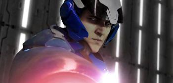 Mega Man X Movie