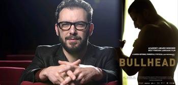 Bullhead Director Michael Roskam
