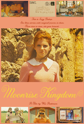 Suzy - Moonrise Kingdom