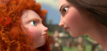 Pixar's Brave Mothers Day