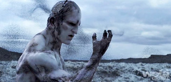 Prometheus Effects