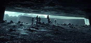 Prometheus UK Trailer