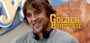 The Golden Briefcase - Richard Linklater