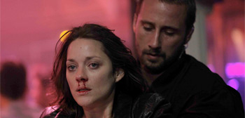 Rust & Bone Review