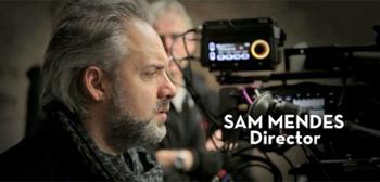 Sam Mendes - Skyfall
