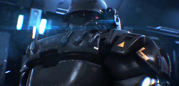 Starship Troopers Sequel Trailer
