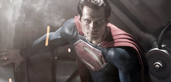 Man of Steel Teaser Trailer