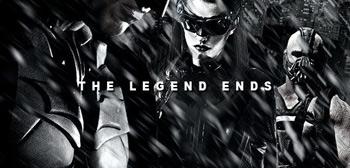 The Dark Knight Rises Fan Posters