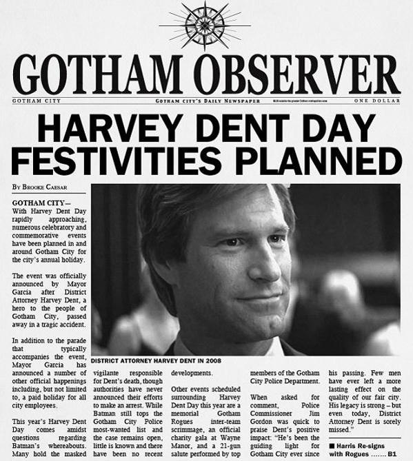Gotham Observer