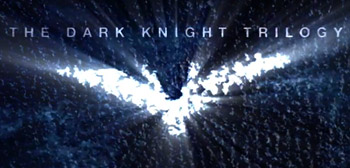 The Dark Knight Rises Trilogy