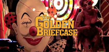 The Golden Briefcase - The Devil's Carnival