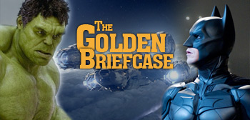 The Golden Briefcase - Summer 2012