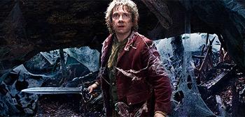 The Hobbit EW