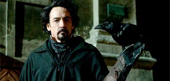 James McTeigue The Raven