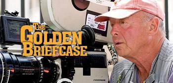 The Golden Briefcase - Tony Scott