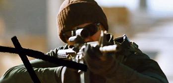 Zero Dark Thirty Trailer