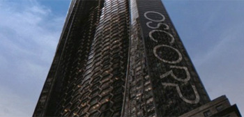 Oscorp Tower