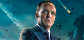 The Avengers - Agent Coulson