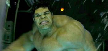 Sound of The Avengers - Hulk