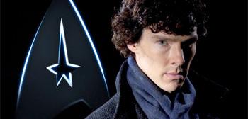 Star Trek / Benedict Cumberbatch