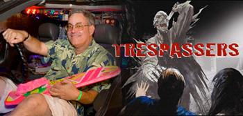 Bob Gale / Trespassers