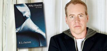 Fifty Shades of Grey / Bret Easton Ellis