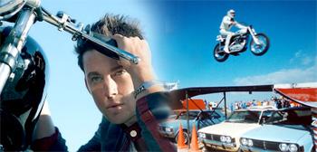 Channing Tatum / Evel Knievel