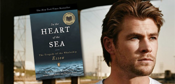 In the Heart of the Sea / Chris Hemsworth