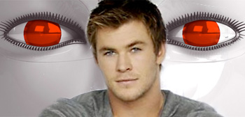 Chris Hemsworth / Robopocalypse