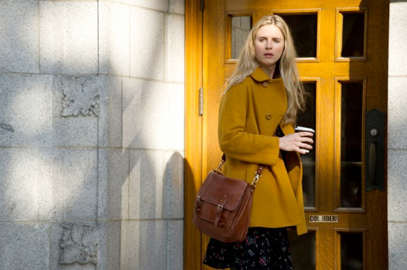 The Company You Keep - First Look Brit Marling