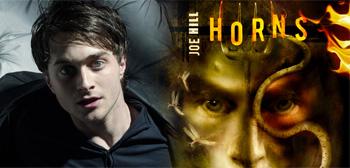 Daniel Radcliffe / Horns