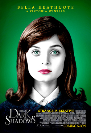 Dark Shadows - Bella Heathcote