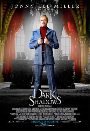 Dark Shadows - Jonny Lee Miller