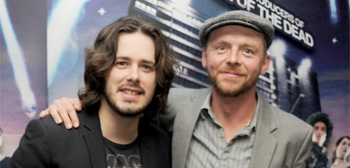 Edgar Wright / Simon Pegg