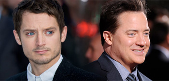 Elijah Wood / Brendan Fraser