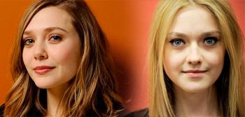 Elizabeth Olsen / Dakota Fanning
