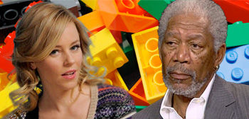 Elizabeth Banks / Morgan Freeman