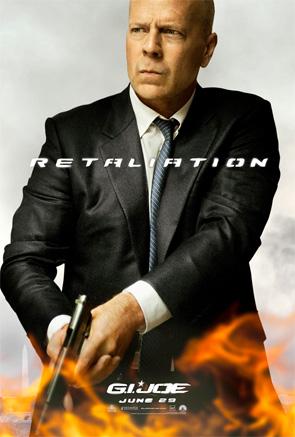 G.I. Joe: Retaliation - G.I. Joe