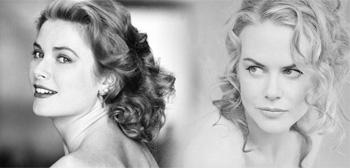Grace Kelly / Nicole Kidman