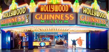 Guinness Museum