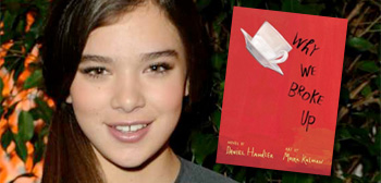 Hailee Steinfeld / Why We Broke Up