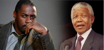 Idris Elba / Nelson Mandela