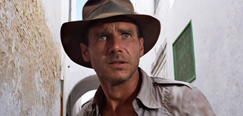 Indiana Jones Blu-Ray Set