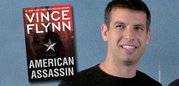 American Assassin / Jeffrey Nachmanoff