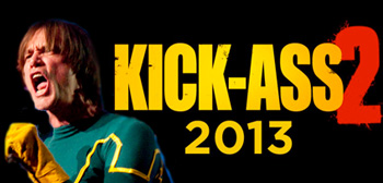 Jim Carrey / Kick-Ass 2