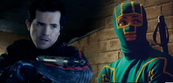 John Leguizamo / Kick-Ass