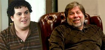 Josh Gad / Steve Wozniak